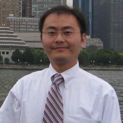 微软首席数据科学家谢梁