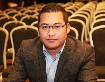 威客安全创始人CEO陈新龙