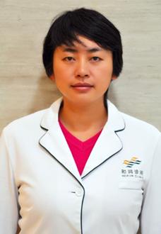 北京和润诊所功能医学医生李淼  照片