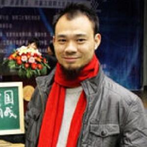 360联盟总监郭吉军照片