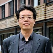 中国商务广告协会研究员副教授陈永东照片