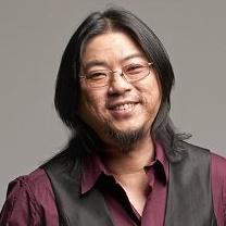 阿里音乐董事长高晓松照片