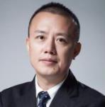 曼恒数字 副总裁袁鑫照片