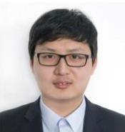 兰亭数字 董事长兼首席执行官孙文博照片