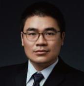 视+AR 联合创始人兼CEO张小军 照片