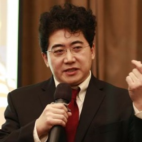 平安磐海资本首席风险官陆晨照片