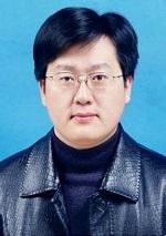 宁夏大学校长助理马涛 照片