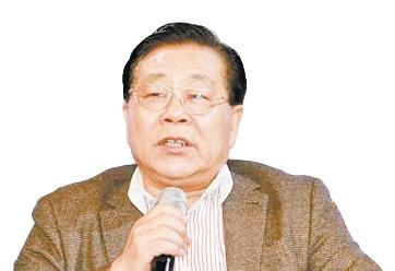 廣東省創業投資協會 名譽會長李春洪照片