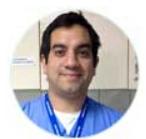 智利急诊协会国际部主任Pablo Aguilera Fuenzalida照片