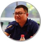 华宝信托有限责任公司总经理王波照片