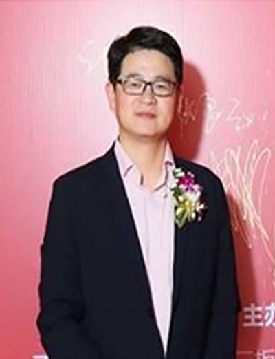 金昌投资管理合伙人朱孔阳照片