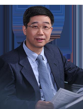 武汉大学中南医院党委副书记林军 照片