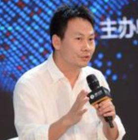腾讯新闻 主编张克侠照片