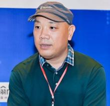平安壹钱包CTO李志辉 照片