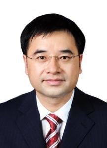 浙江省人民医院院长黄东胜照片