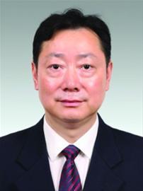 上海市第一人民医院党委书记冯运照片
