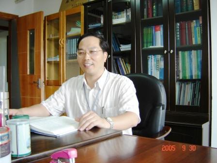 温州医科大学附属第二医 院长连庆泉 照片