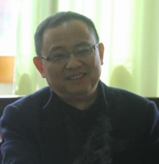 安庆市立医院 院长洪长星照片