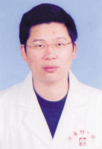 温州医科大学附属第一医院  院长周蒙滔