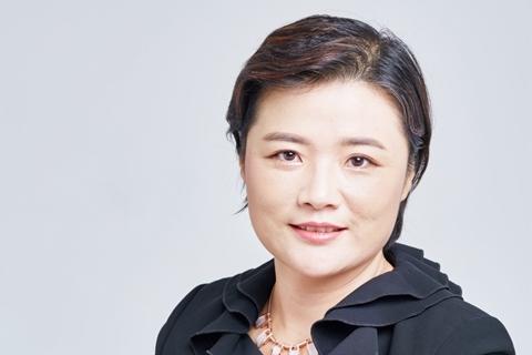 前海征信中心股份有限公司 总经理邱寒