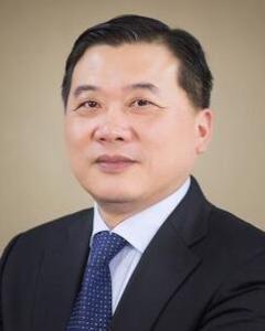 兴业银行行长陶以平照片