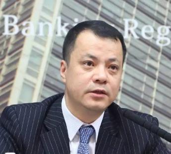 上海华瑞银行行长朱韬