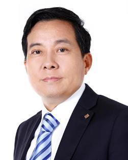 泰康资产管理有限责任公司总经理段国圣照片