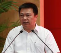 中国华融资产管理股份有限公司总裁柯卡生照片