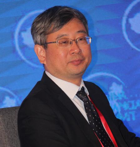 IBM全球企业咨询服务部 大中华区银行业总经理范斌