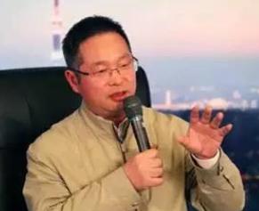 中山证券 首席经济学家李国旺照片