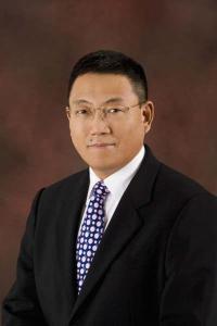 神州数码控股有限公司董事局主席郭为