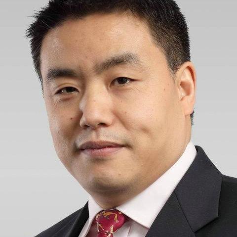 达晨创业投资有限公司合伙人傅忠红