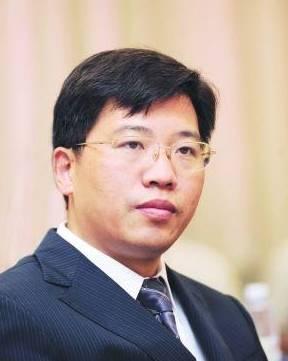 新时代证券 副总裁潘向东