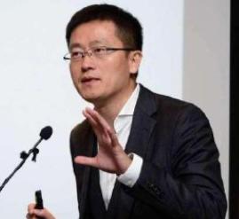 平安证券首席经济学家张明照片