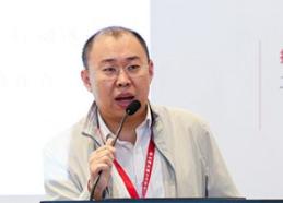 中信银行资深技术经理周海鹏照片