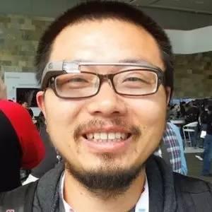 PyChina 发起人陈世欣 照片