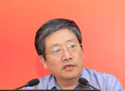 上海市决策咨询委员会委员许速 照片