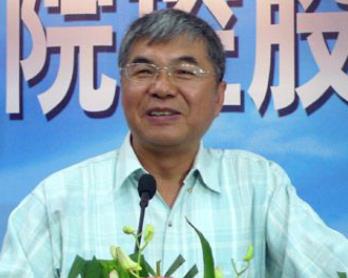 中国科学院原副院长杨柏龄照片