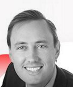 硅谷頂級風投公司 DFJ 合伙人Steve  Jurvetson照片