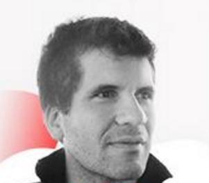 谷歌 DeepMind 研究科学家Oriol  Vinyals