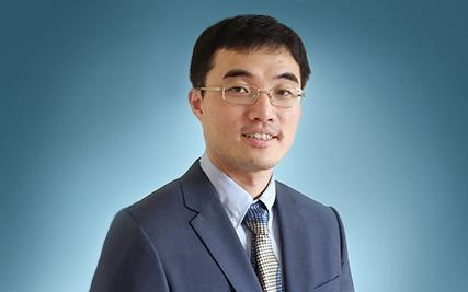 恒特基因联合创始人郑宗立