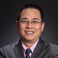 中国医学科学院阜外医院高血压中心主任蔡军
