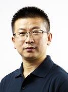 华大基因常务副总裁杨爽 照片