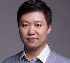 TII创新学院院长艾永亮照片