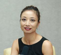 赛默飞基因分析业务 中国副总裁张焱