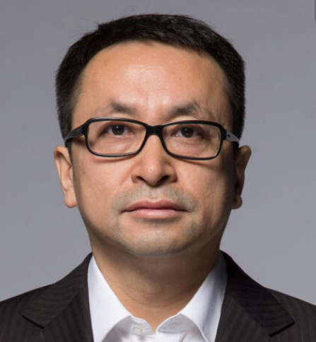 美的集团总裁助理谷云松