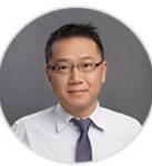 无讼联合创始人兼CEO蒋友毅照片
