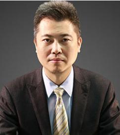光环国际董事长张泽晖照片
