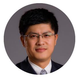 前文思海辉副总裁许峰