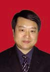 长江水利委员会长江科学院所长谭德宝照片